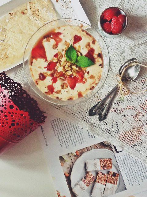 kakaowy pudding chia