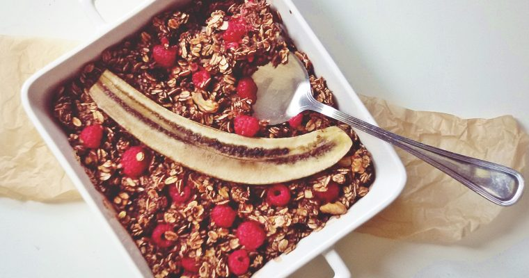 Co jeść na śniadanie? Pomysły na zdrowe śniadanie