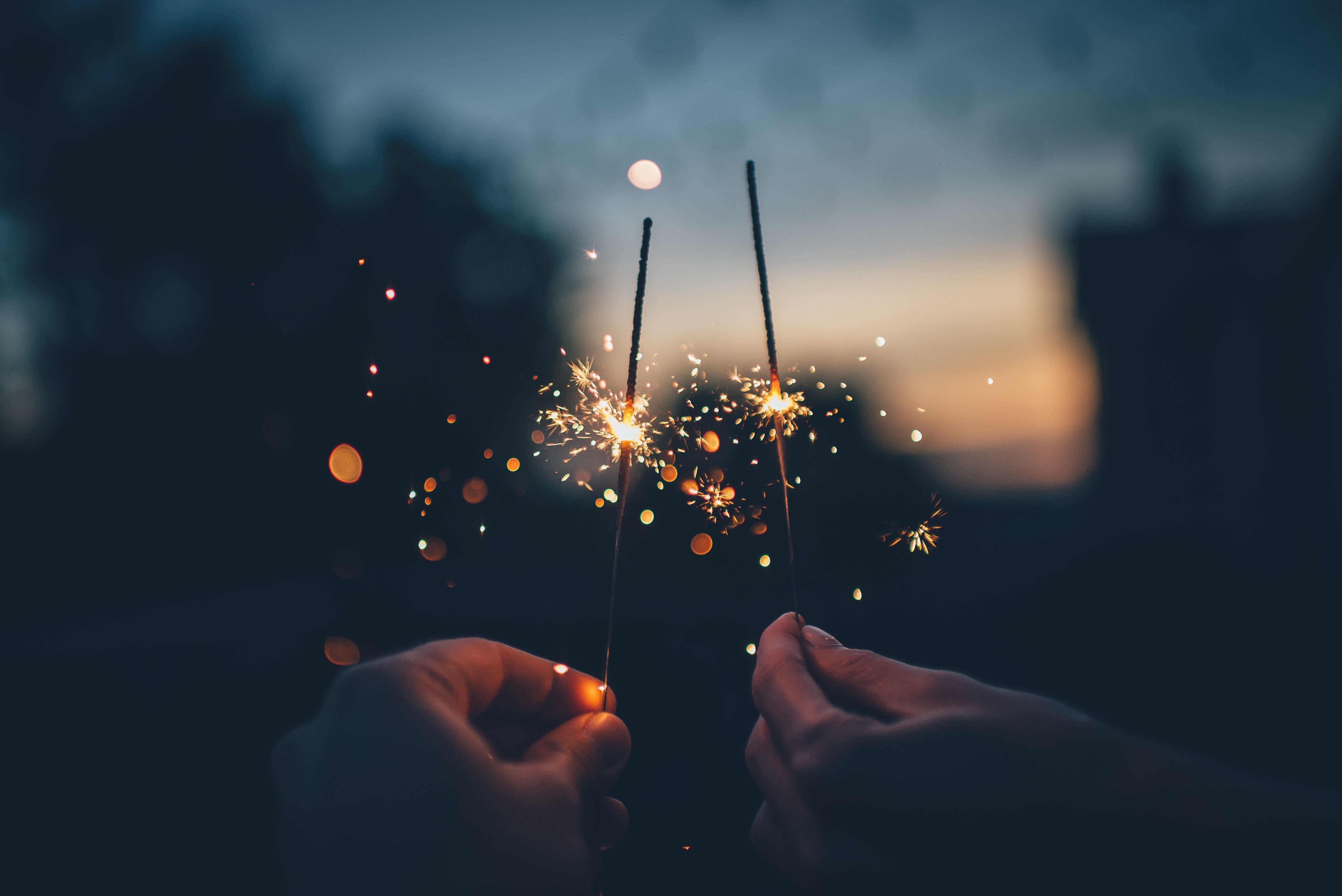 Postanowienia noworoczne – jak je zrealizować?