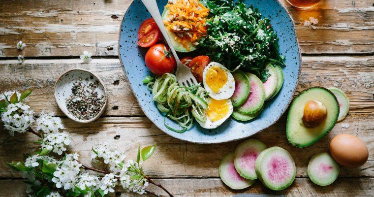 Brain foods – produkty poprawiające efektywność umysłu
