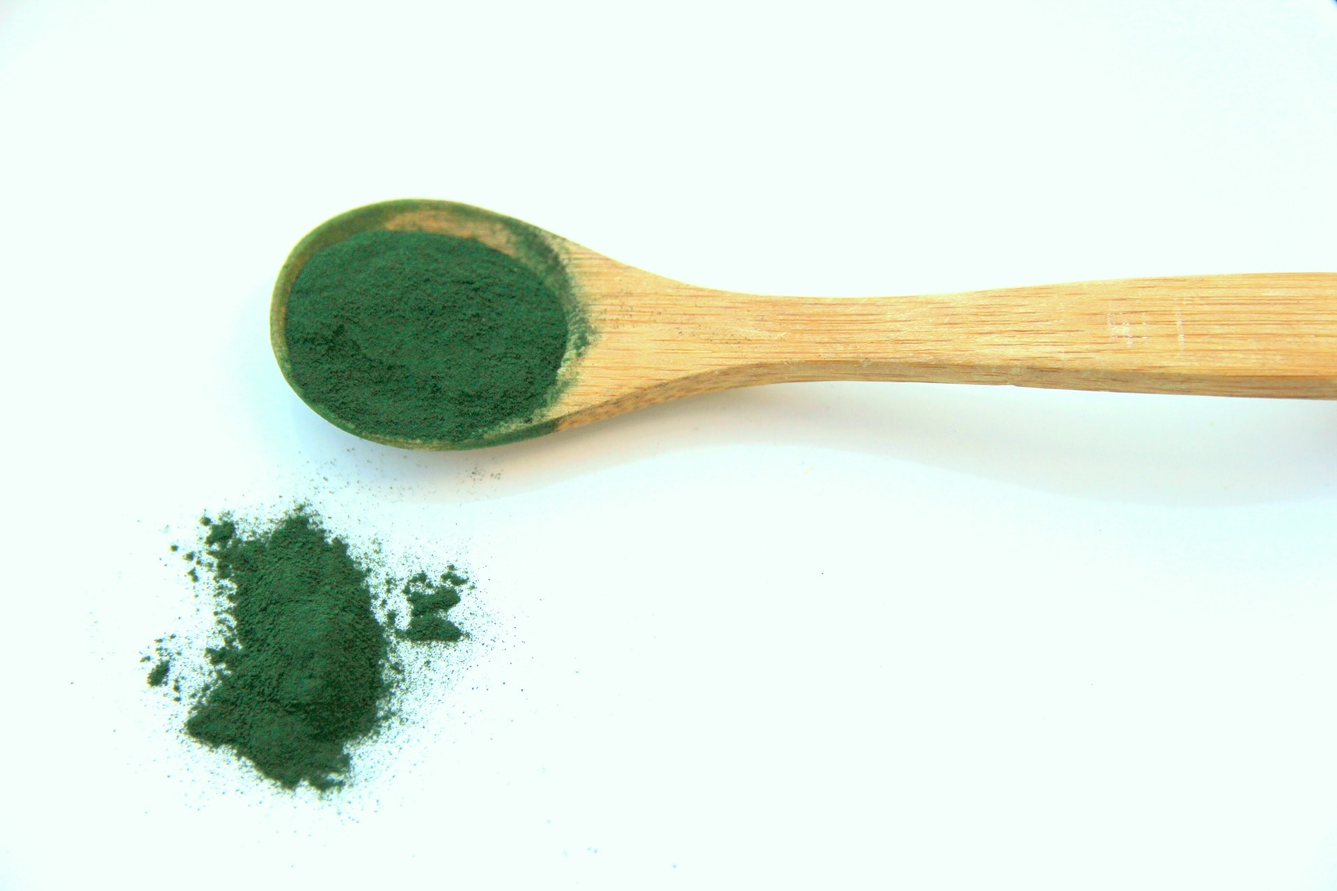 co to jest spirulina