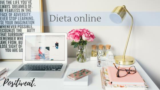 Dieta online – dlaczego warto?