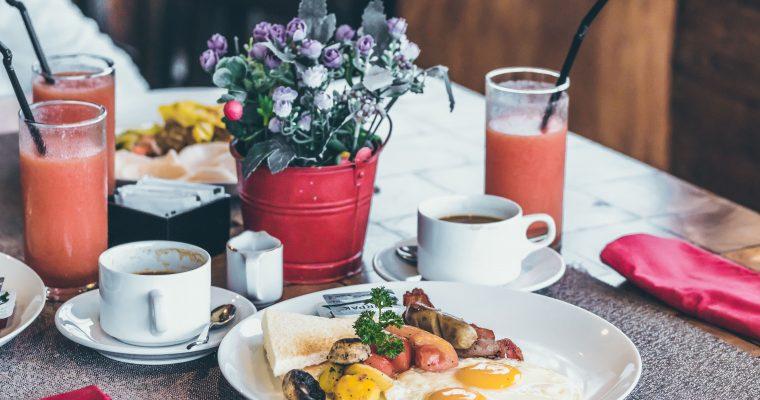 Catering dietetyczny – doskonały sposób na utratę wagi i lepsze samopoczucie