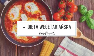 dieta wegetariańska online