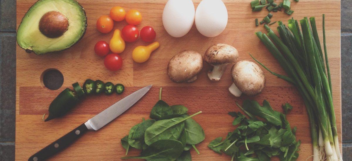 Co jeść aby schudnąć – dietetyk radzi