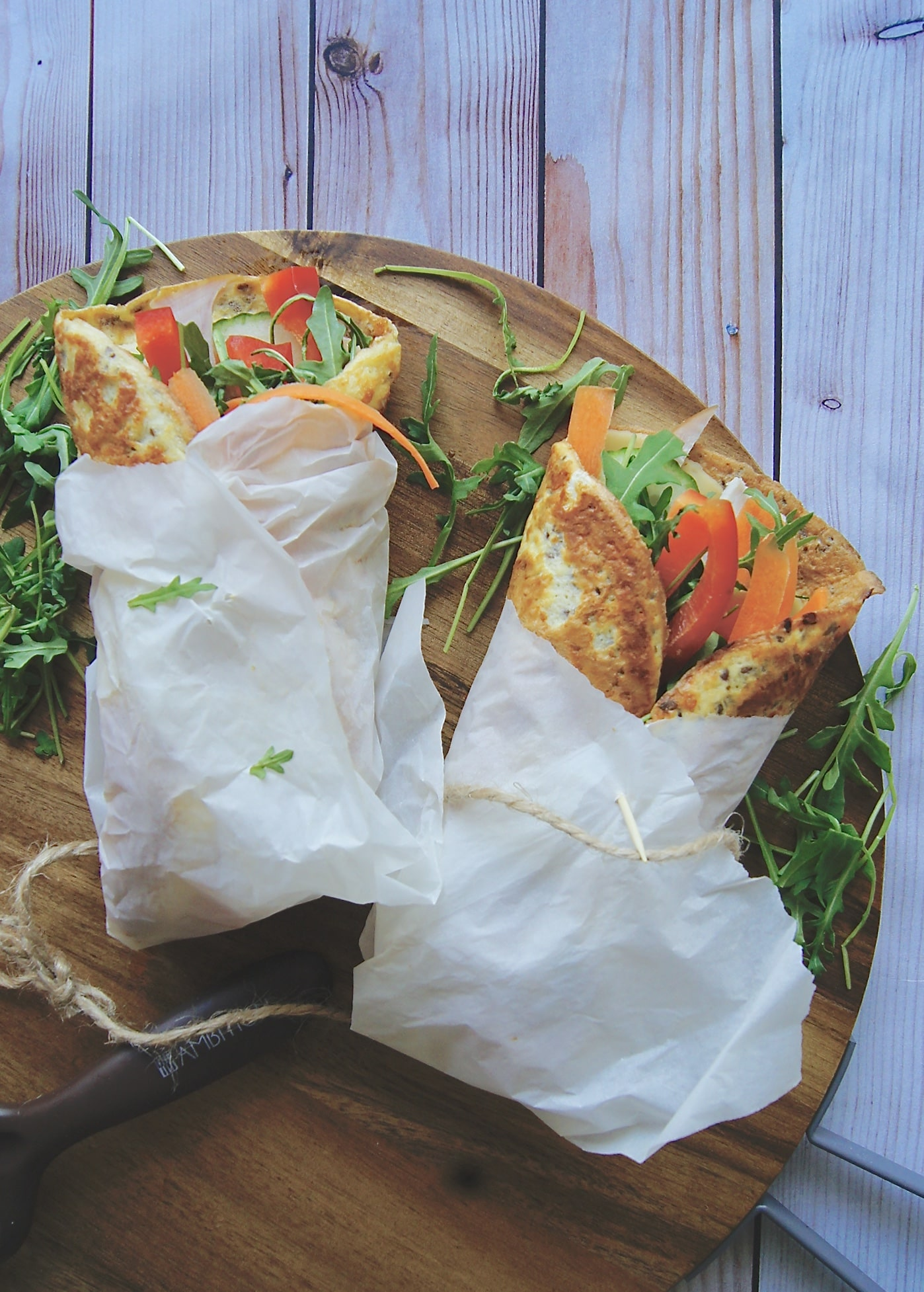 tortilla-wysokobialkowa