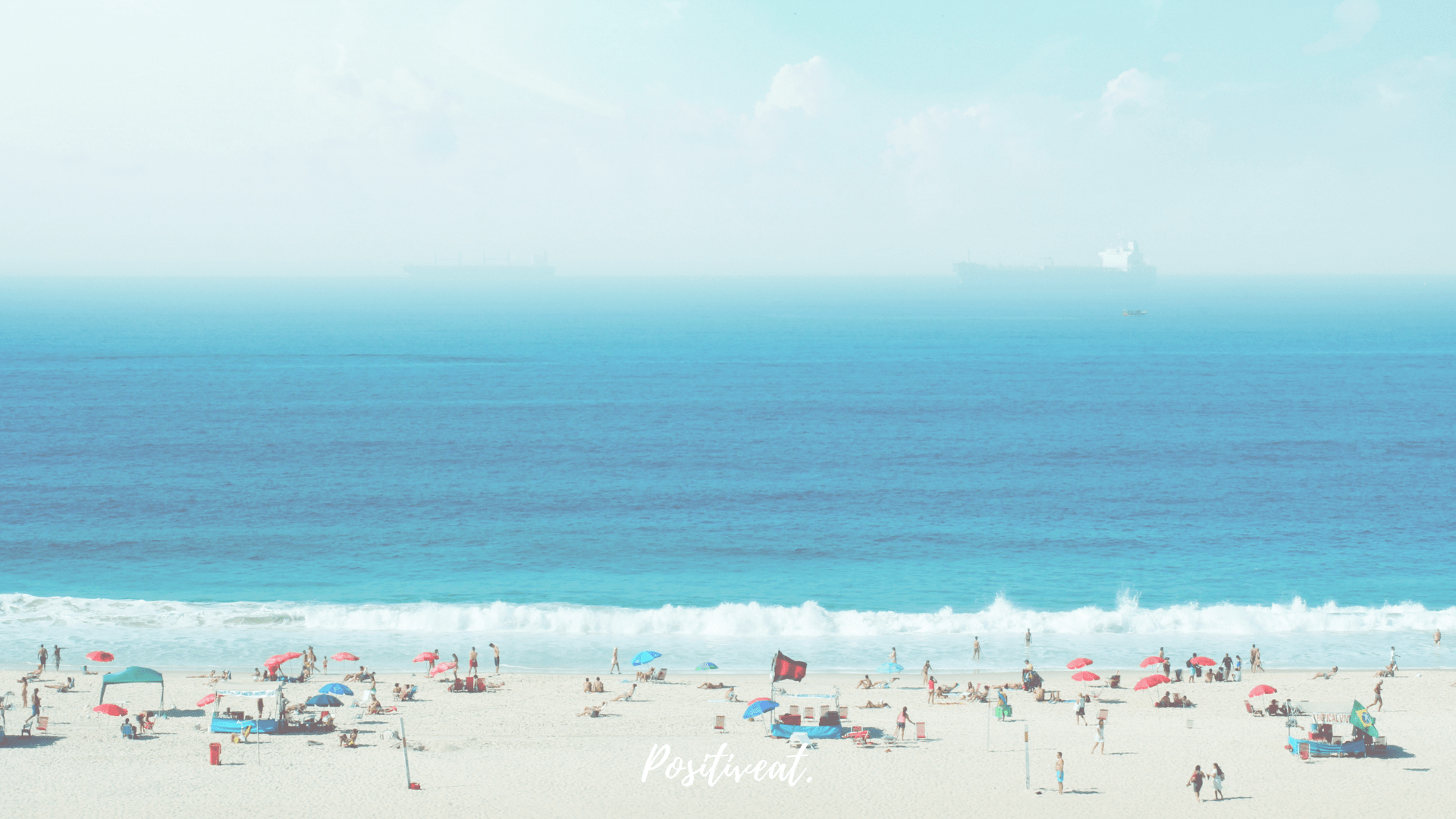 Przekąski na plażę, które nie powodują wzdęcia brzucha