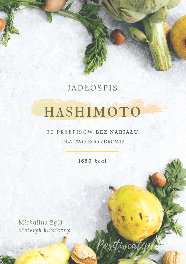 Dieta przy hashimoto ebook