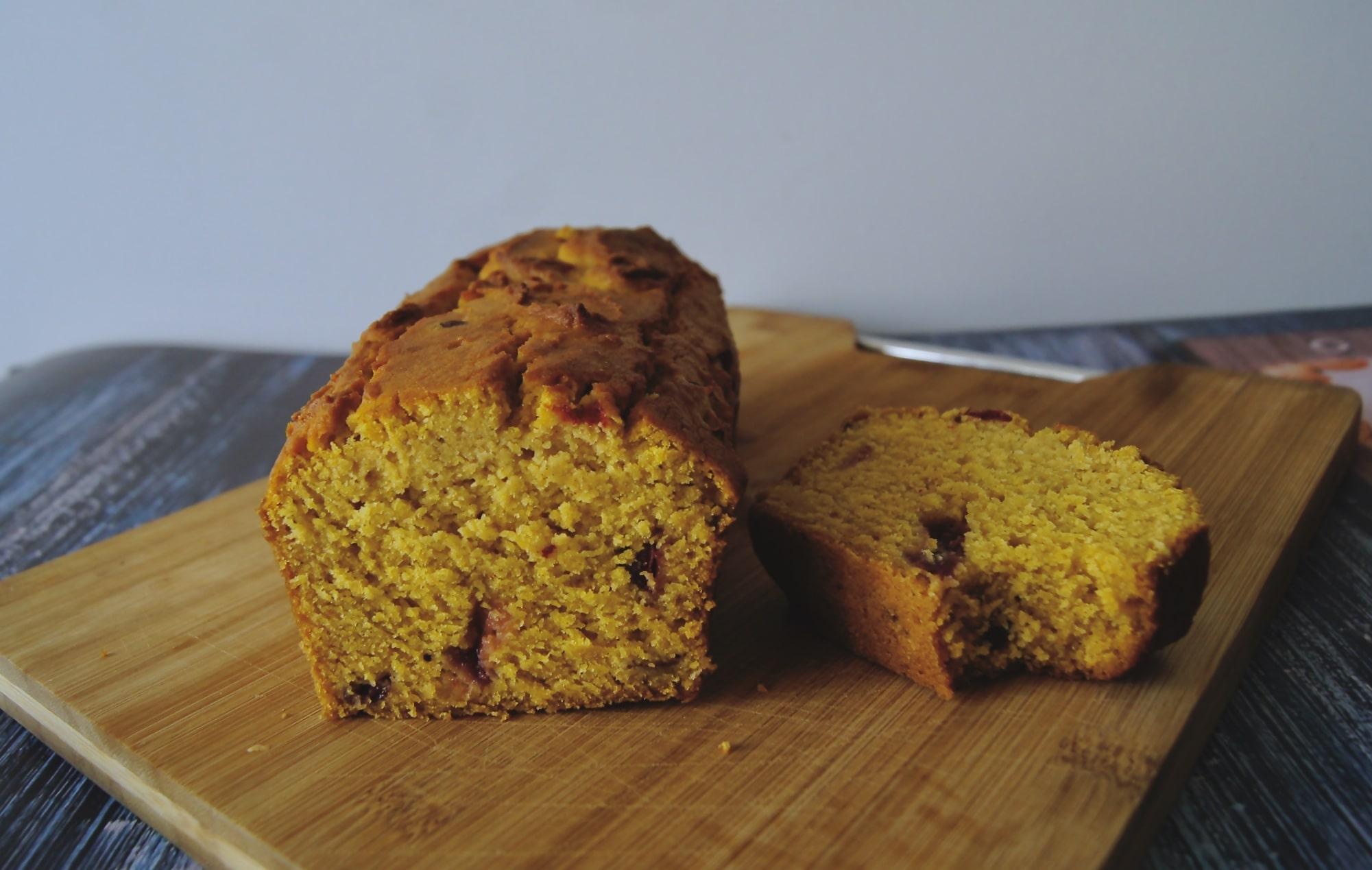 ciasto z dyni przepis