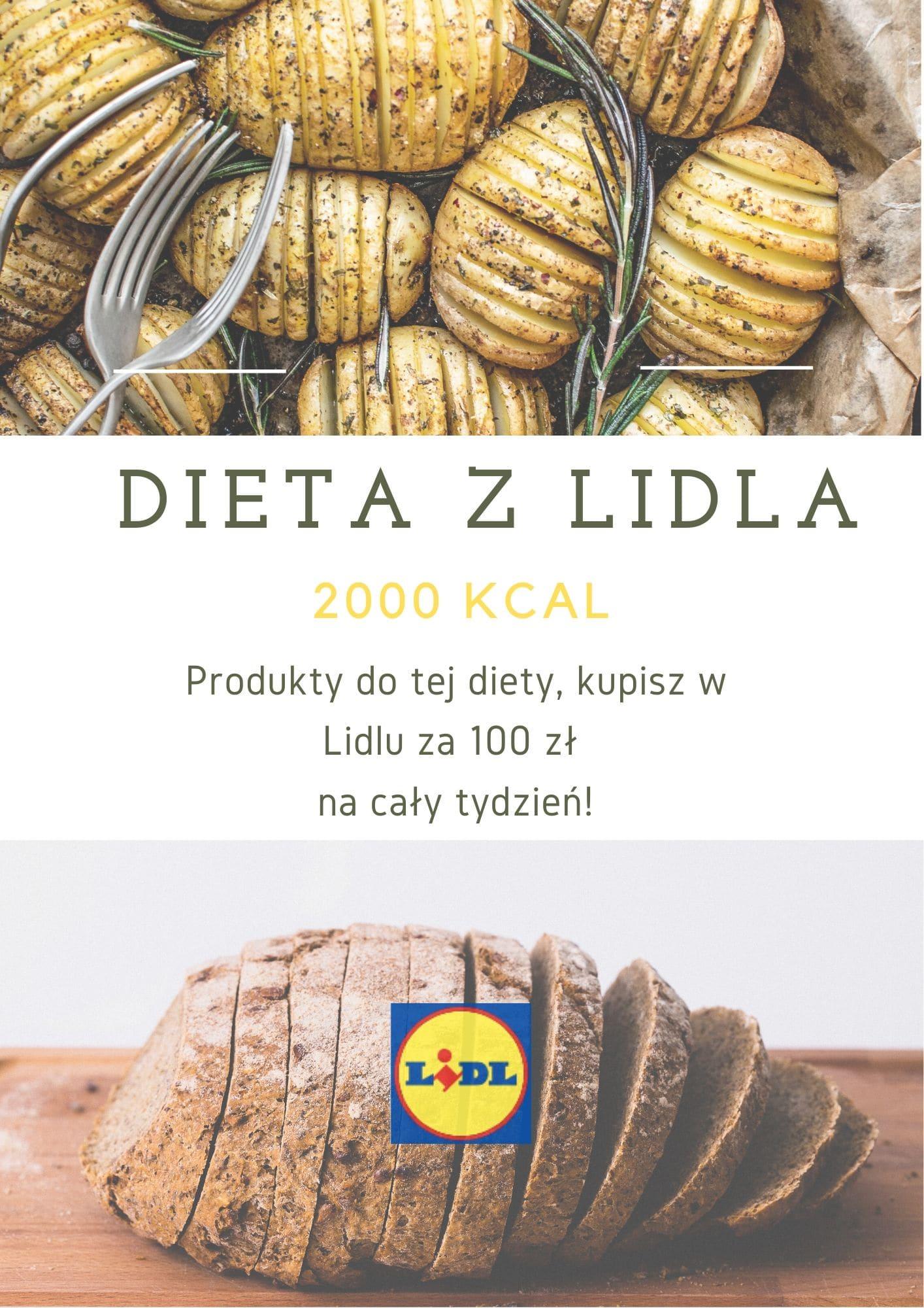 dieta z lidla ebook tania dieta