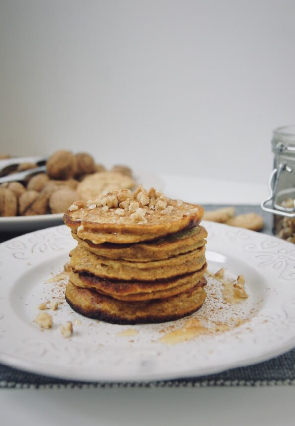 dyniowe pancakes positiveat