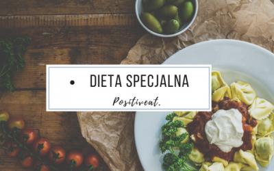 dieta specjalna